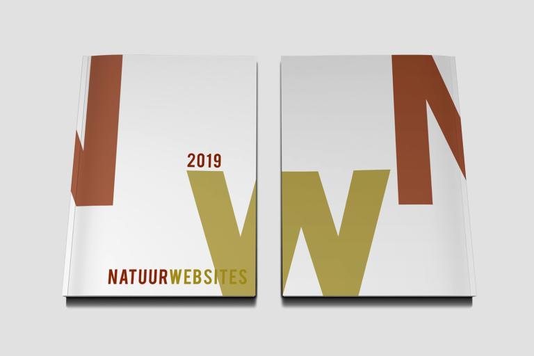 jaarverslag | natuurwebsites | 2019